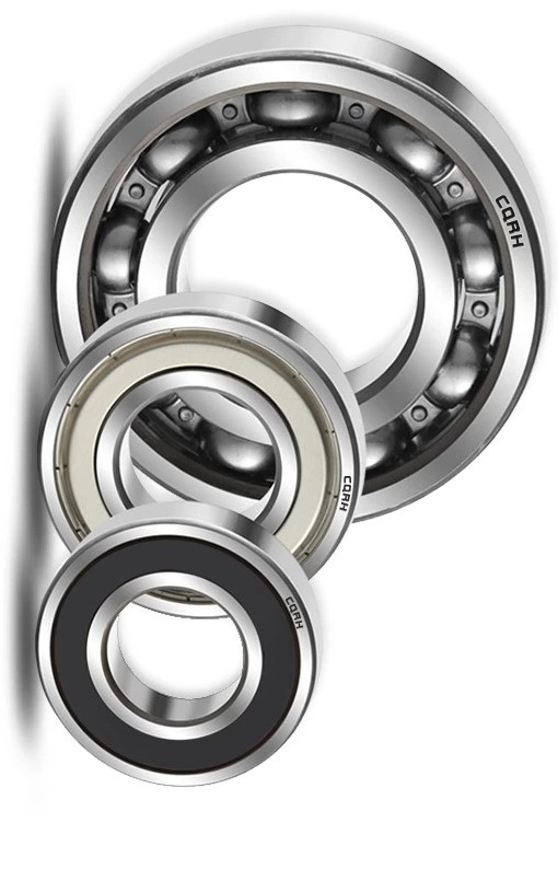 Radial Play Deep Groove Ball Bearings with Inch 0.1875
