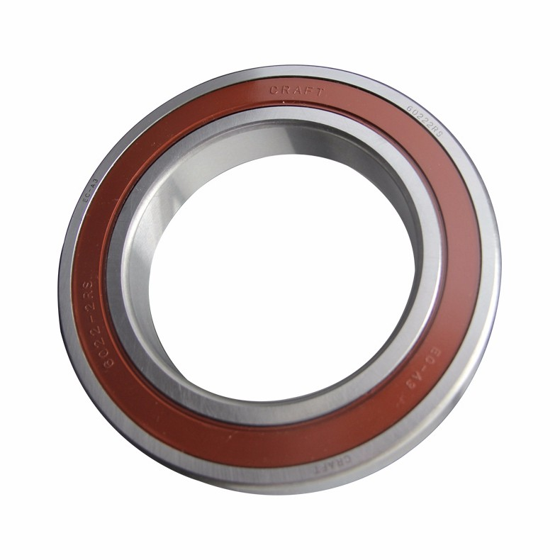 High Speed High Temperature Constant Ball Bearings 6313 Open, ZZ, 2RS