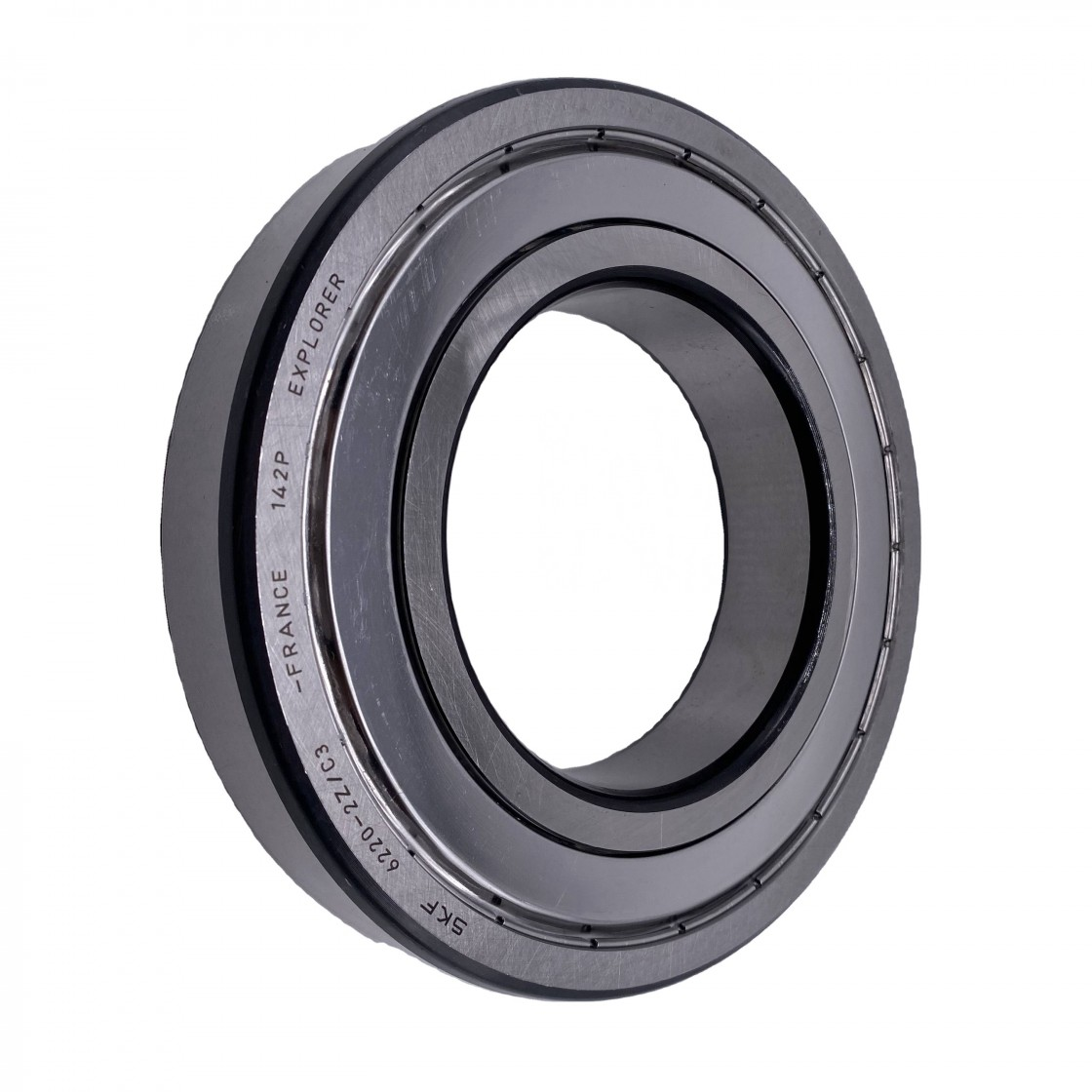 6003 2RS Low Friction Sealed Bearing