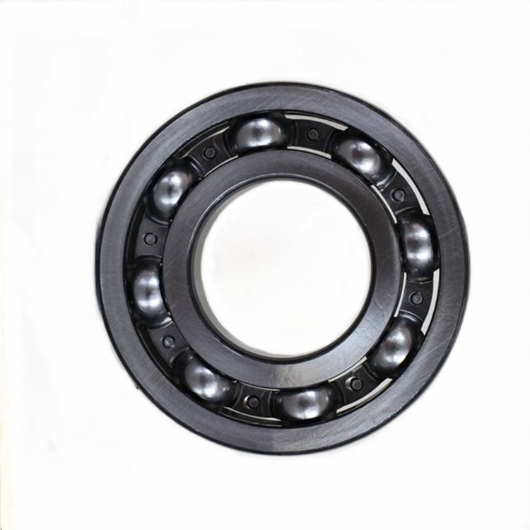 Deep Groove Ball Bearing 6003-2RS