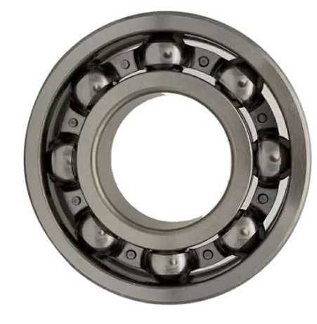 High Speed Bearing 6202Z Deep Groove Ball Bearing 6202