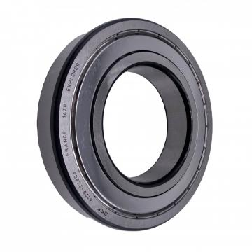 Deep Groove Ball Bearing 6003-2RS Miniature Front Wheel Hub Bearing