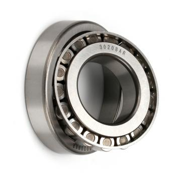 Nachi 6206 bearing 6206zz 6206zze ball bearing