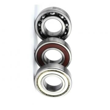 Mining Machine Taper Roller Bearing 38 X 63 X 17 mm with Ring Material Chrome Steel