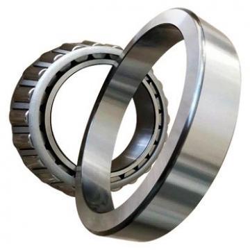 Inch tapered roller bearing u399/360 U399/360L
