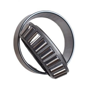 Rizhao HaiHui Brand belt conveyor roller with NSK/LYC/SKF/FAG/HRB bearing