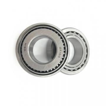 Standard Deep Groove Ball Bearing 6000 6000zz 6207 6210 6305 6302 6901 2RS Series