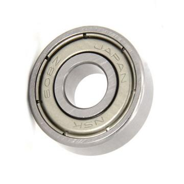 Deep Groove Ball Bearing 6306-2RS NTN Ball Bearing 6306 ZZNR Japan Quality NTN 6306LLU Sizes 30*72*19mm