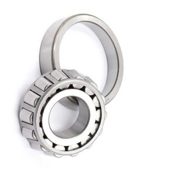 Inch Size Sliding Window Tapered Roller Bearing 365s/362A 28579/28520 28579/28521 28579/28523