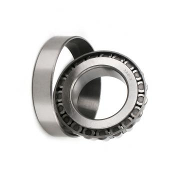 Kent Bearing Factory 6311 6312 6313 6314 Motorcycle Parts Auto Parts Customized Brass Cage Chrome Steel Deep Groove Ball Bearing
