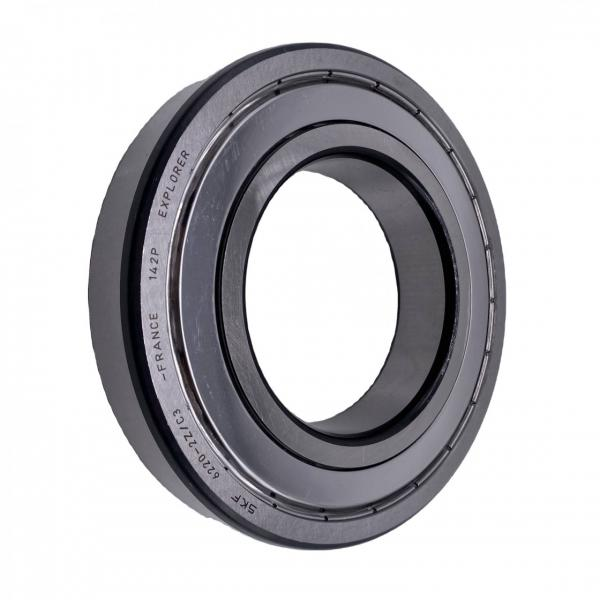 for Motor Motorcycle Ruuber Seal Deep Groove Ball Bearing 6003 2RS #1 image