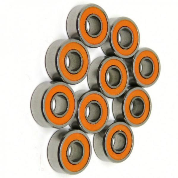 Good quality factory price 6202 bearings #1 image