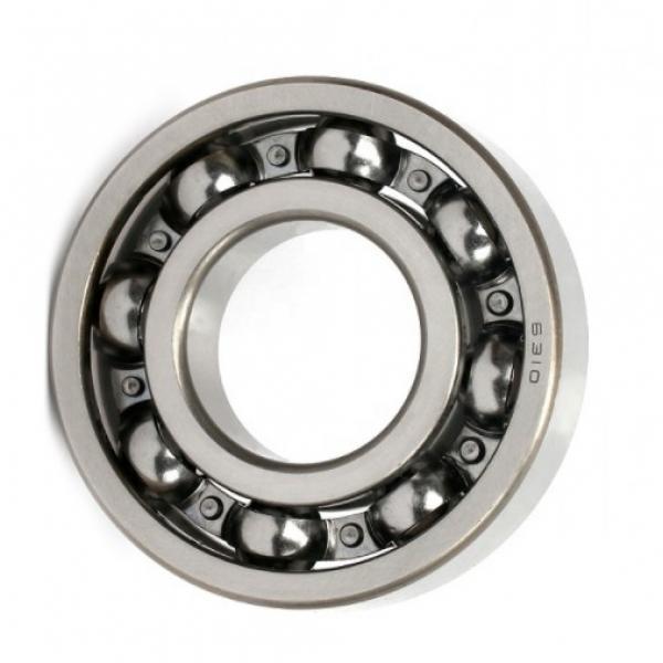 Koyo NSK NTN Japan deep groove ball bearing 6207-2rs 6207 2RS ZZ C3 bearing price list #1 image