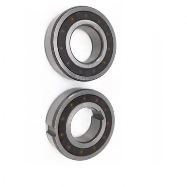 Factory direct sales spot NSK bearings complete models 6201/6206/6300/6805/16003 #1 image
